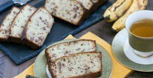 Bolo Low Carb Banana – Fácil e delicioso essa nossa receita