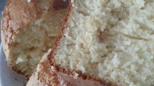 Pão de Ló de Liquidificador – Aprenda como fazer