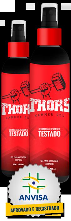 Thors Hammer Gel Funciona? Como Usar? Vale a Pena? Onde Comprar?