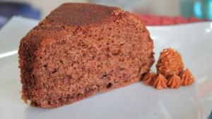 Bolo de Chocolate com Iogurte – Você nunca viu nada igual