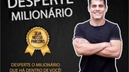 Fórmula Desperte Milionário do Gabriel Floriani é bom? Vale a Pena?