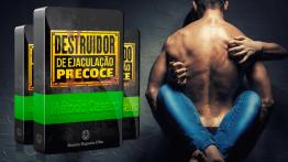 Destruindo a Ejaculação Precoce do Marcelo Nogueira é bom? Vale a Pena?