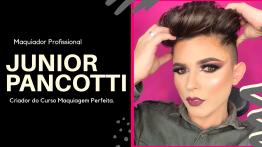 Curso Maquiagem Perfeita do Junior Pancotti é bom? Vale a Pena?