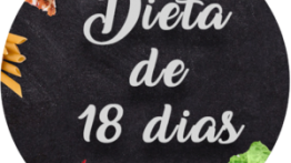 O e-book do Dieta de 18 Dias é bom? Vale a Pena? Veja MAIS depoimentos
