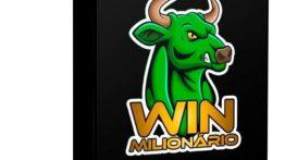 Ganhar Dinheiro com Apostas com o Método Win Milionário Vale a Pena?