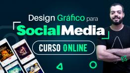 Curso Design Gráfico Para Social Media do Viana Patricio é bom? Vale a Pena?