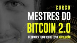 Curso Mestres do Bitcoin do Augusto Backes é bom? Vale a Pena? Veja MAIS depoimentos