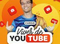 Curso Viver de Youtube do Peter Jordan é bom? Vale a Pena?