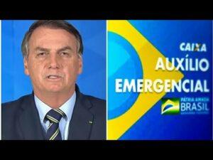 Importante! AUXILIO EMERGENCIAL QUEM VAI RECEBER!